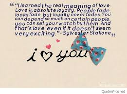 Meaning Of Love Quotes Unique 48 Best Quotes About Real Real Quotes QuotesOnImages