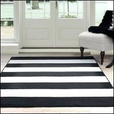 black and white striped area rug black and white striped area rugs black and white striped