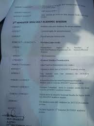 resume When Is Uniben Resuming uniben amended new academic calendar for  20162017 is out must read