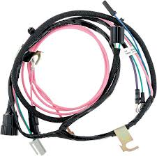 gm truck parts electrical and wiring classic industries 1962 chevrolet pickup v8 engine wiring harness warning lights hei ignition