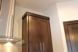 Crown Moulding Cabinets How To Choose Crown Molding For Cabinetry Katie Jane Interiors