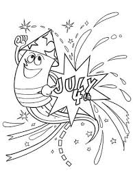 Small Picture Printable Summer Coloring Pages
