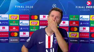Ander Herrera's Post-Game Interview Was Maybe The Best Moment Of The UCL  Final