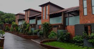 Aalia On The Ganges Hotel Aalia Resort Goa Hotels In Goa
