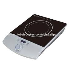 china portable induction cooker countertop induction cooktop knob control cb ce approved