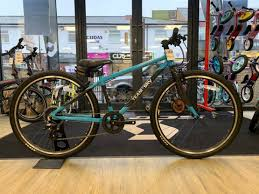 Qr Bike Size Chart Frog 69 Team Sky 2020 Kids Bike