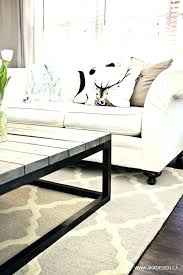 rug alternatives extraordinary large size of coffee area rugs white fluffy extra furniture bay