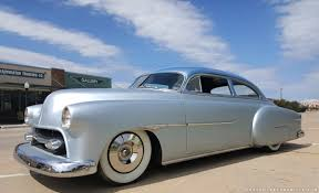 52 Chevy The Lone Star Deluxe - Custom Car ChronicleCustom Car ...