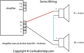 i have four 4 ohm speakers connected in parallel to my connect amp sonos connect amp multiple speakers at Sonos Connect Amp Wiring Diagram
