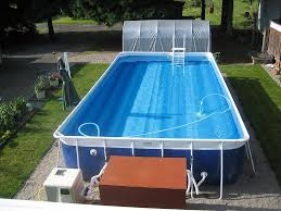 rectangle above ground pool sizes. OriginalViews: Rectangle Above Ground Pool Sizes N