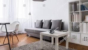 wonderful grey sofa white carpet rug set arm silver yellow