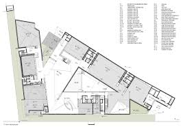 Museum Circulation Design Gallery Of China Museum Of Design Bauhaus Collection