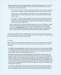 Sample Conference Report 11 Documents In Pdf Word