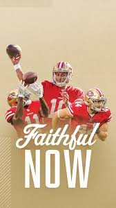 faithful now banner wallpaper