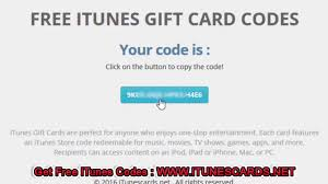 get free itunes gift card codes photo 1
