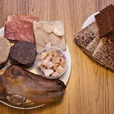 best ic food images ic atilde158orramatur is a selection of traditional ic food consisting mainly of meat and fish products cured in a traditional manner cut into slices or