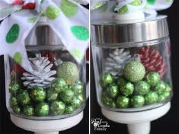 Apothecary Jars Christmas Decorations Christmas Apothecary Jars Christmas Decorations The Real Thing 42