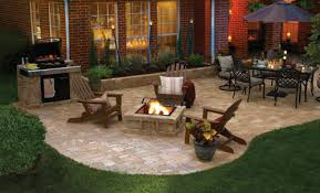 RiverGrille Cowboy 31 In Charcoal Grill And Fire Pit GR1038 Home Depot Fire Pit