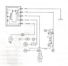 i have an 86 24 class a winnebago a chevy 454 engine here is the diagram for the fuel pump circuit graphic