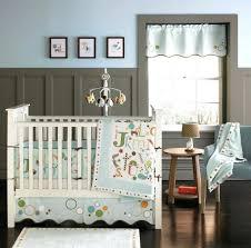 crib bedding neutral colors baby boy nursery awful