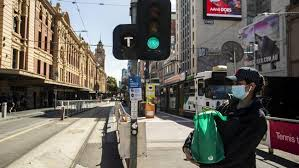 (cnn) five million residents in melbourne, australia, emerged from a long lockdown on monday, with stringent restrictions loosening after nearly two months as the state continues to see a. Db Kxja8rxz24m