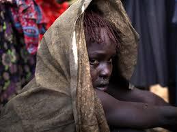 FEMALE GENITAL MUTILATION WHEN SEXUAL PLEASURE IS FORBIDDEN BY.