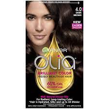 ammonia free permanent hair color