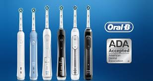 Electric Toothbrush Comparison Chart Best Oral B Electric Toothbrushes The Top 10 Tested