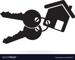 Image result for free clip art for house keys