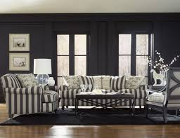 black and white striped furniture. gray and white wide stripped couch red upholstered sleeper sofa 2 black striped furniture s