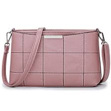 bonsacchic small pu leather bags women