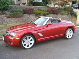 chrysler crossfire convertible for sale. 2005 chrysler crossfire convertible for sale