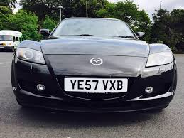 2008 MAZDA RX8 RX-8 1.3 KURO - LIMITED EDITION - 228 BHP | in ...
