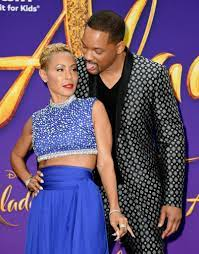 What Is Will Smith and Jada Pinkett ...