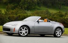2005 Nissan 350Z - Information and photos - ZombieDrive