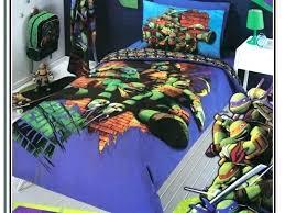 Ninja Turtle Bedroom Set Ninja Turtles Comforter Set Twin Ninja ...