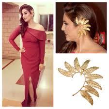 Ear Cuffs Indian Design Lust List Ear Cuff Fashion Is My Passion