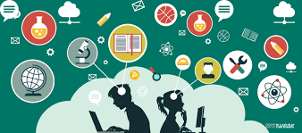 Technology And Education Role Of Technology In Indian Education System Today