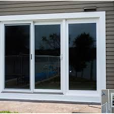 double sliding patio doors 2. Captivating Double Sliding Patio Door Brilliant Foot Stanley Doors 2