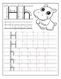 Kids. activities for preschoolers worksheets: Alphabet Capital And ...