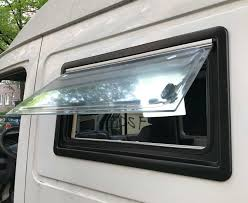 Wohnmobil Fenster Einbauen Einbauanleitung Und Kosten