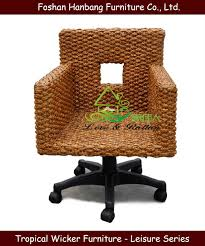 rattan office chair. modern hotel bedroom desk and chair set rattan office
