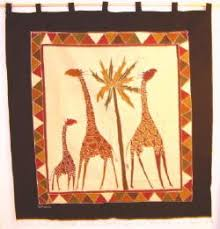 product images on african cloth wall art with tribal textiles africa business directory