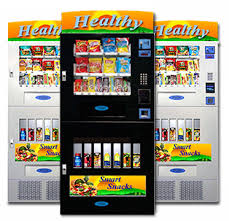 Healthy Vending Machine Business Interesting Healthy Vending Machine Business OxynuxOrg