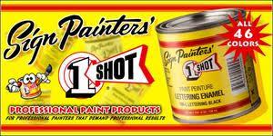 1 Shot Paints Australia 1 Shot Australia