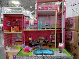 wooden barbie dollhouse furniture. Kidkraft Uptown Wooden Dollhouse Designs Barbie Furniture