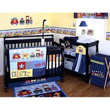 baby cribs vintage cupcake home interior design furniture linen crib skirt train sheet textured geometric girl