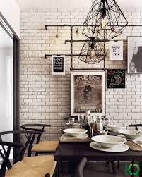 Home Designs: Relaxing Home Office Design Inspiration - Scandinavian