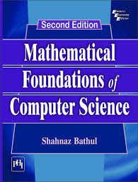 Mathematical Foundations Of Computer Science Book