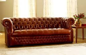 stylish brown leather chesterfield sofa gallery of leather chesterfield sofa chesterfield leather sofa